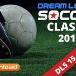 DLS 15 Dream League Soccer Classic APK OBB Download