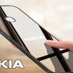Nokia Curren Plus 2020