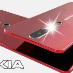 Nokia Vitech vs Samsung Galaxy S20 Ultra 5G