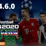 PES 2020 UCL OBB Patch v4.6.0 Android Download