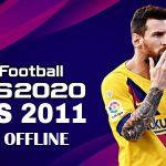 PES 2011 Offline Lite Mod 2020 Android Download