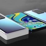 5 Best battery 6000mAh phones June