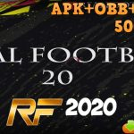 RF 2020 Mod Fifa 20 Android Offline Download