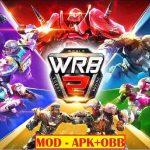 World Robot Boxing 2 Mod APK Energy Download