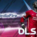 DLS 21 Mod Apk Liverpool Team Download