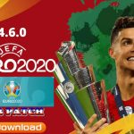 eFootball PES 2020 Patch EURO v4.6.0 Android Download