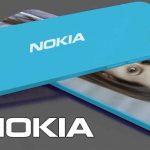 2020 Nokia Alpha Max Premium