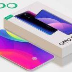 2020 OPPO Find X3 Lite