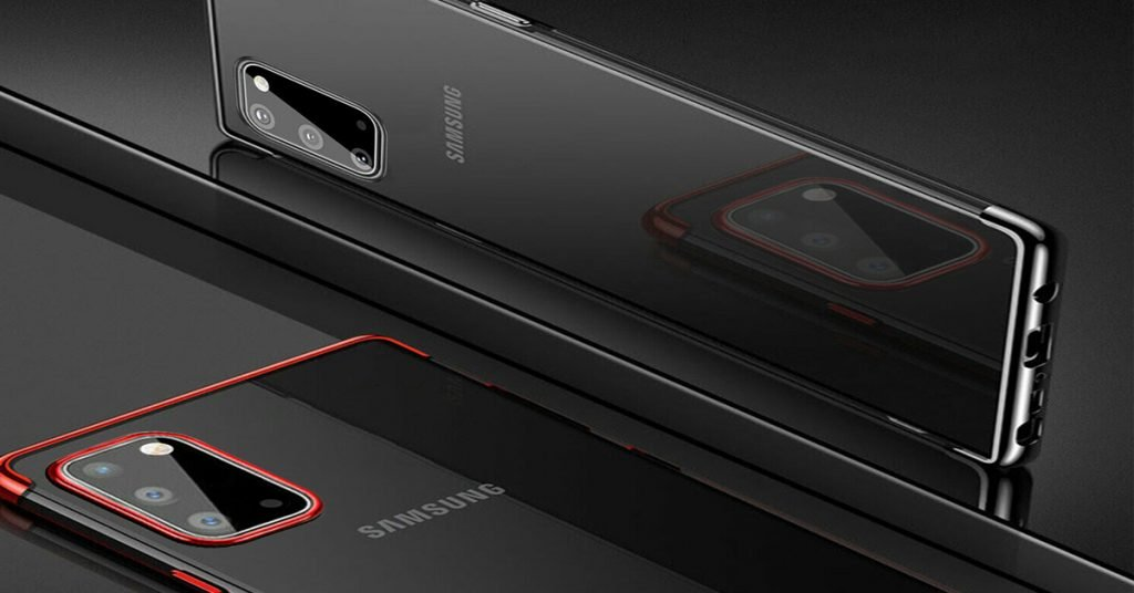 Samsung Galaxy Alpha Premium 2020