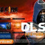 DLS 20 Mod APK Free Fire Skins Download