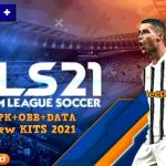 DLS 2021 Dream League Soccer Mod Android Download