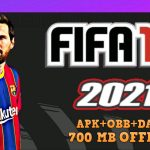 FIFA 14 Mod APK Update 2021 Download
