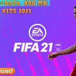 FIFA 21 Mod APK Android Offline Download