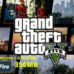 GTA 5 PPSSPP iSO Mod Android