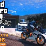 GTA SA Ultra ENB Graphics Mod Apk Data Download