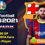 PES 2020 EURO OBB Patch Kits 2021 Download