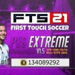 PES Extreme Mod FTS 2021 Offline Download