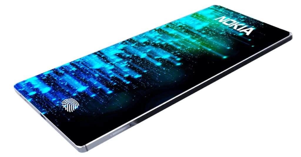 Nokia Zeno Premium 2020