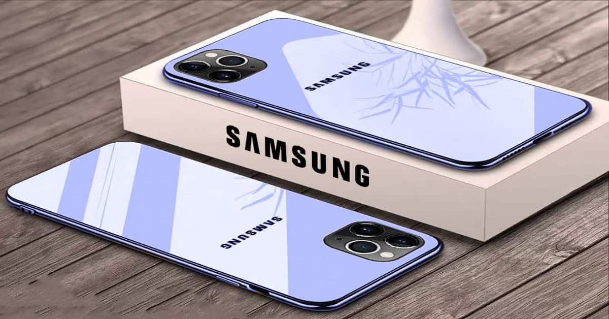 Samsung Galaxy Note 30 Plus