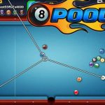 8 Ball Pool Apk Mod Android long arrow Download