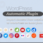 WordPress Automatic Plugin v3.50.3 Activated Download