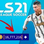 DLS - Dream League Soccer 2021 Android Mod Juventus Download