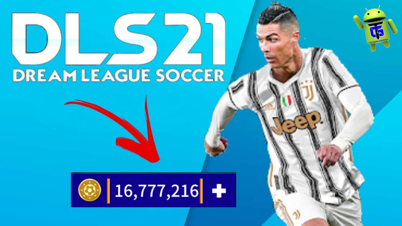 DLS - Dream League Soccer 2021 Android Mod Juventus Download