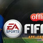 FIFA 16 Offline Mod APK OBB Data Update Download