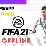 FIFA 21 ppsspp iso file download for android