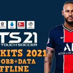 FTS First Touch Soccer 2021 Mobile Offline Download