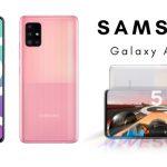 Samsung Galaxy A51 is cheapest 5G phone