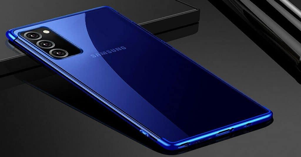 Samsung Galaxy M51 to pack triple cameras