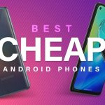 2020 Best cheap smartphones