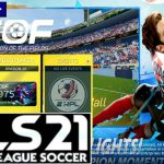 DLS 2021 Mod COF 20 APK OBB Data Offline Download