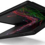 Lenovo ThinkPad X1 Fold is a foldable PC