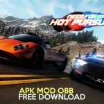 NFS Hot Pursuit Apk Mod Android Download