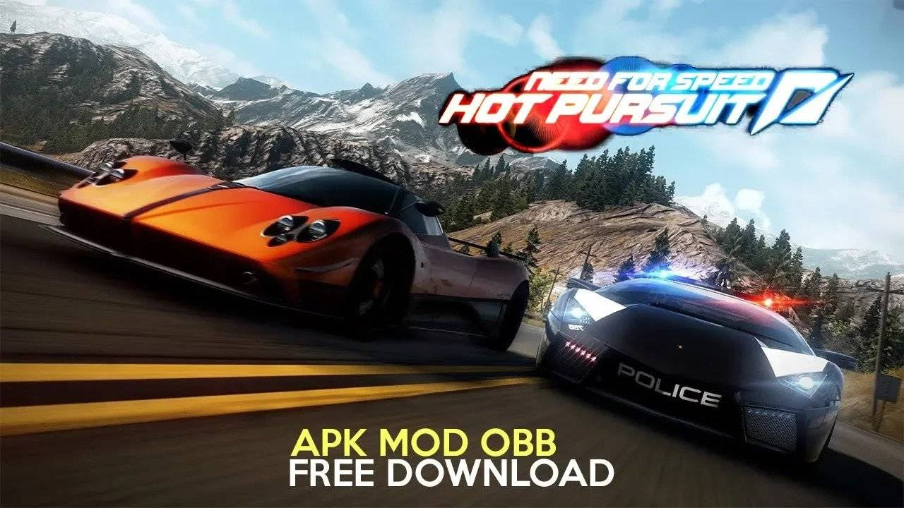 NFS Hot Pursuit Apk Mod Android Download