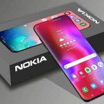 5G Nokia 8.3 5G vs. ZTE Axon 20