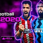 PES 2020 Android Offline PPSSPP with PS4 Camera Download