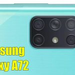 Samsung Galaxy A72 will offer five rear camera sensors