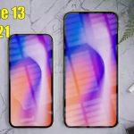 iPhone 13 Release date 2021
