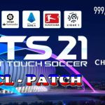 FTS 21 UCL Mod Android Soccer Game Download
