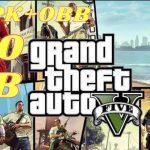 GTA 5 APK OBB 100MB mod Android Download