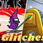 Among Us Online Glitches