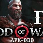 God Of War 4 Apk Obb Mod Android Game Download
