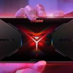 Lenovo releases the Legion Phone Duel to European Markets