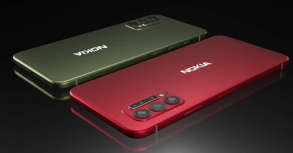 Nokia Maze Edge Plus