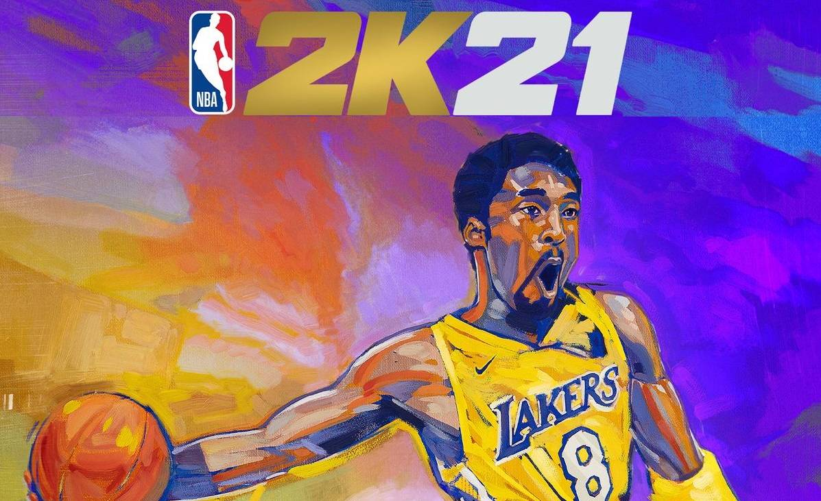 NBA 2K21 for Android APK and IOS Phone