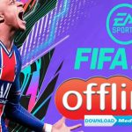 FIFA 21 Android Offline APK OBB Data 2021 Download