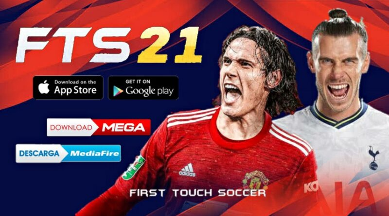 FTS 2021 Patch Android Game Download